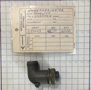 CONECTOR - MS3108B14S-6S