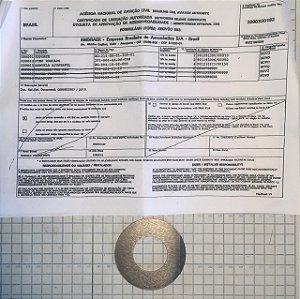 ARRUELA AJUSTÁVEL- AG-004-10-00-000