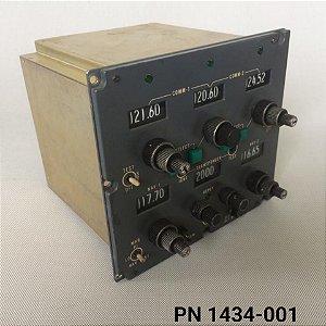 CAIXA CONTROLE - 1434-001