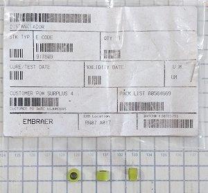 BUCHA - AG100-16-00-000 ( AG-100-16-00-000 )