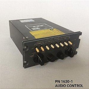 AUDIO CONTROL - 1631-1