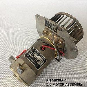 CD Motor - MB38A-1