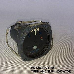 Turn and Slip Indicator -   C661004-101