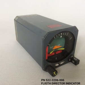 Flight Director Indicator - 622-3206-006