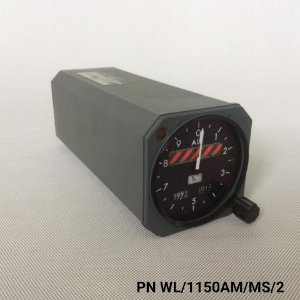 Servo Altimeter - WL/1150AM/MS/2