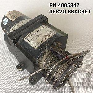 Servo Bracket -  4005842