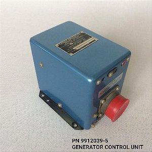 Generator Control Unit - 9912039-5