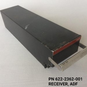 ADF 60    Receiver - 622-2362-001