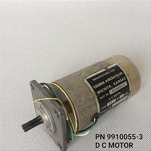 DC  motor - 9910055-3