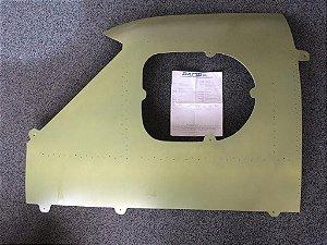 Pilot window panel - 50-420066-221