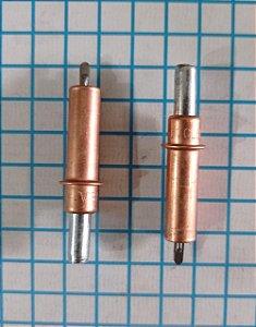 """CLECO 1/8"""" - TP75 (ATS-25CL-1/8)"""