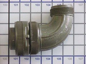 CONECTOR - MS3108B16S-1P