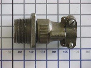CONECTOR - MS3100E14S-6P