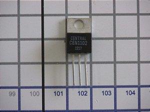 Transistor  007-00381-0002