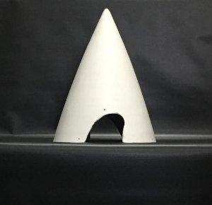 SPINNER CESSNA 150/152 - MODELO C