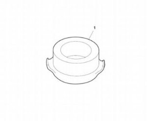 T101503      PLUG, BEARING INSTALLATION AND REMOVAL
