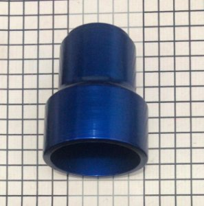 Extractor Flange - 350A93-3318-22