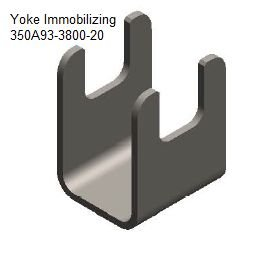 Yoke Immobilizing - 350A93-3800-20