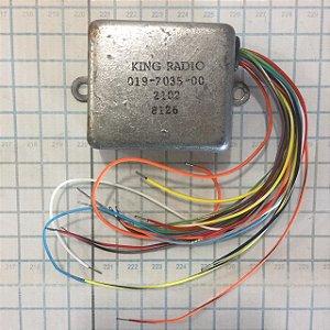 KING RADIO - 019-7035-000