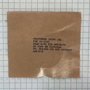ANEL VEDAÇÃO - MS9388-328