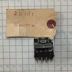 SWITCH - 2D101