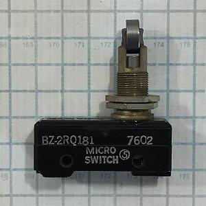 MICRO SWITCH - BZ-2RQ181