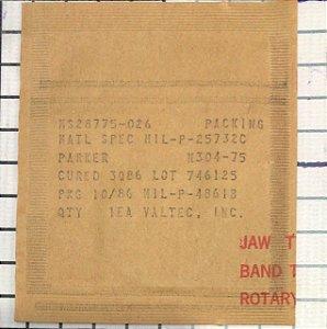 ANEL VEDAÇÃO - MS28775-026
