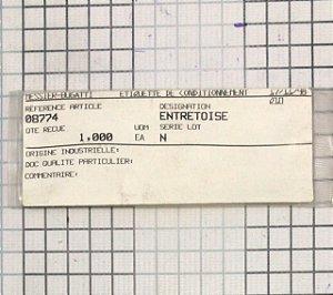 ESPACADOR - 8774