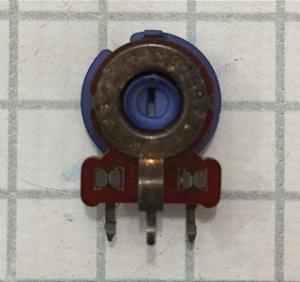 POTENCIOMETRO - 18S35