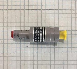 HIDRAULIC PRESSURE SWITCH - 90-10091-00