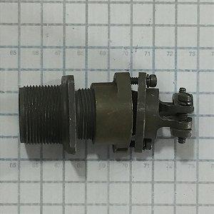 CONECTOR ELÉTRICO - MS3100F16-9P