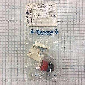 CONECTOR - MS3456W16S-1S