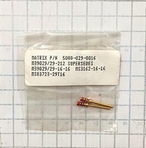PINO CONECTOR - 5000-029-0016