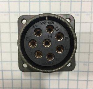 CONECTOR - MS3100R22-23S