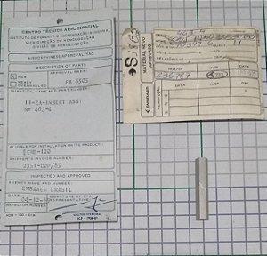 PINO INSERÇÃO - 463-4
