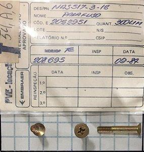PARAFUSO - NAS517-3-12