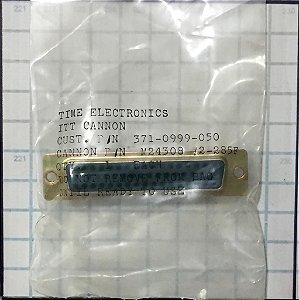 CONECTOR - 371-0999-050