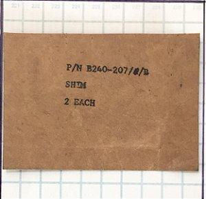 SHIM - B240-207