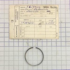 ANEL RETENÇÃO TELESCÓPIO - TE/89619