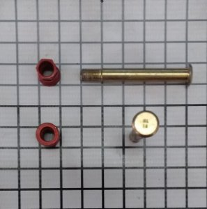 PINO HI-LOCK - HL18PB70-8-25