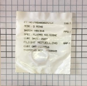 O'RING - FRS40302A214