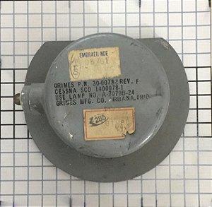LAMPADA -  30-0073-8
