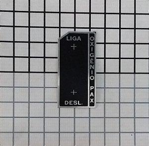 PLAQUETA - 121-710-12-26
