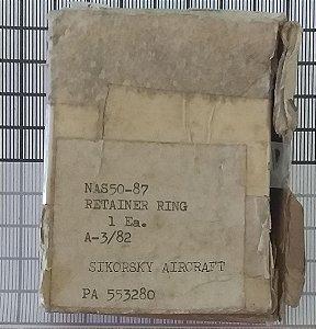 RETAINER RING - NAS50-87