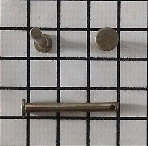 PINO LISO - MS20392-1C35
