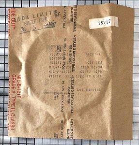 ANEL DE BORRACHA - AN6227B-46