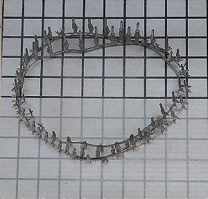 PINO CONECTOR - SYM001T0-6
