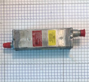 CAIXA IGNIÇÃO - CH92007-1 (CK-1400784)   (24235-SOCN68145F)