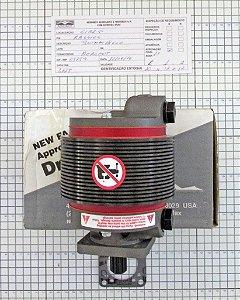 Bomba Vácuo RA41CC