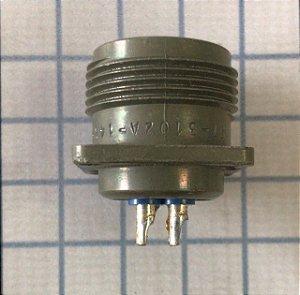 CONECTOR - 97-3102A-14S-2P ( CA3102A14S-2P-F1 )